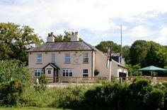 The Filly Inn, Brockenhurst, Hampshire Family friendly pub