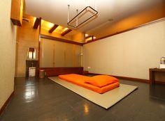 Room Spa
