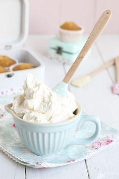 Como hacer buttercream de merengue italiano y receta de seis cupcakes