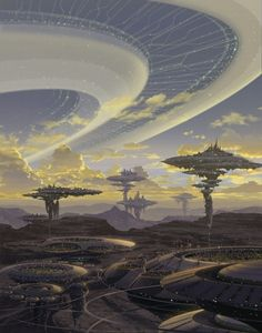 Imágenes futuristas que ta van a volar la peluca! :D - Taringa!