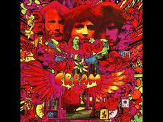 One of my all-time favorite songs - Cream - Sunshine Of Your Love - YouTube