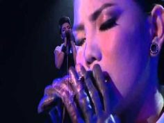 Da endorphine - Unbreak my heart  Not Japanese but great Thai singer. Just want to spread the word.
