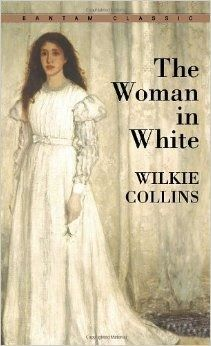 'The Woman in White,' Wilkie Collins | 11 Great Books That Will Make You Fall in Love With Reading | Bustle