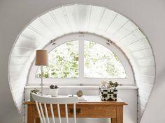 White attic