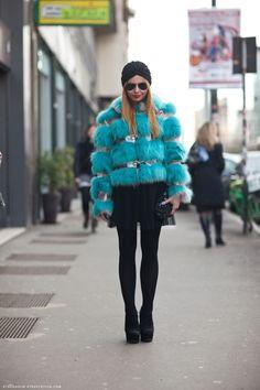 Mirella(image:stockholmstreetstyle)