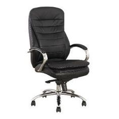 Executive Office Chairs, Home Office Chairs, Office Furniture, Best Ergonomic Chair, Sales Office, Public Seating, High Back Chairs, Furniture Catalog, Chrome