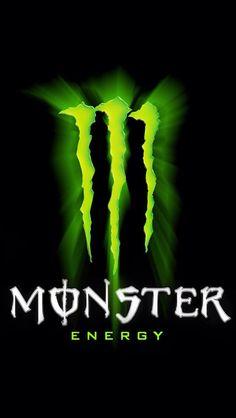 Monster Energy Drink One of the best drinks that has ever been created! Illuminati, Monster Energy Clothing, Monster Energy Drink Logo, Bebidas Energéticas Monster, Love Monster, Match Making, Image Hd, Energy Drinks, Beast
