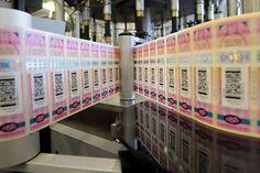 Россия может остаться без импортного алкоголя из-за нехватки акцизных марок.  Проблемы спроведением конкурса повыбору подрядчика наизготовление акцизных марок могут привести ктому, что поставки иностранного алкоголя вРоссию будут приостановлены— уже