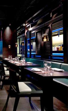 Hakkasan Mayfair 17 Bruton St, London, W1J 6