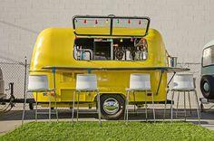 rent a bar trailer!