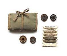 Resultado de imagen de vintage sewing kits