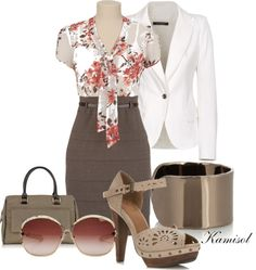 """""""Untitled #909"""" by gigi-mcmillan on Polyvore"""
