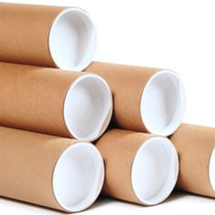 large shipping tubes