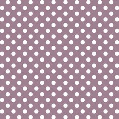 Purple polka dots by ~pandz2