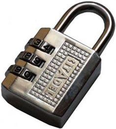 Choisir un cadenas à clés ou cadenas à code ?!