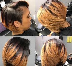 Beautiful cut @billiejross - https://blackhairinformation.com/hairstyle-gallery/beautiful-cut-billiejross/