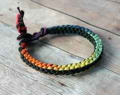black hemp jewelry - Google Search