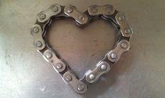 Motocross Heart. $10.00, via Etsy.