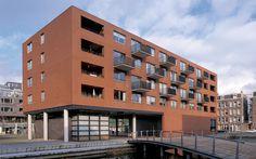 MVSA - Projects - Housing GWL