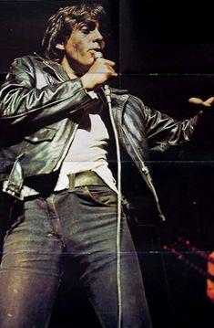 Genesis-Peter Gabriel in Lamb Lies Down on Broadway.