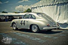 Porsche 911 935 356 @ Le Mans Classic 2014