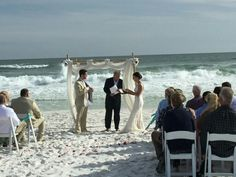 Www.sunhippieweddings.com Get married on the beach in Florida! 850-737-0469