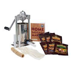 Sausage Stuffing Kit