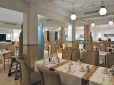 Hotel Vincci Estrella del Mar, Marbella, Costa del Sol, Espanha. Reserve Vincci Estrella del Mar Hotel on-line