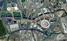 Google Maps-Earth imageryتحديثات جديدة لجوجل ايرث وخرائط جوجل بصور عالية الجودة
