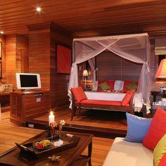 Hilton Seychelles Northolme Resort & Spa   Day 8 (Visit)