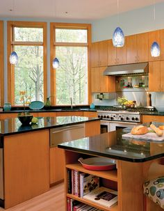 Firebird from Tech Lighting is a bright glass fixture that adds a playful vibrancy to any room.  It is offered in owl, parrot, peacock, or swan color options.  Antique bronze, chrome, and satin nickel finishes are available.  Halogen lighting is offered for this fixture. www.luxurylightingdirect.com