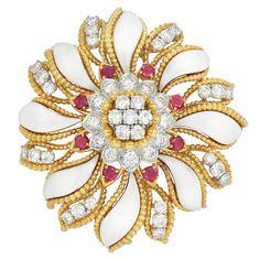 Important Jewelry - Sale 13JL04 - Lot 521 - Doyle New York