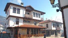 Етнографският ареален комплекс - Златоград (ЕАК) Снимка 4