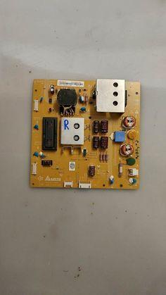 DPS-83AP 2950255203 Power Supply From Bush S624TV | eBay