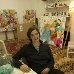Amanda Krantz on Saatchi Art #art