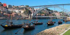 Portugal - Douro, Port Wine Country. Wonderful!