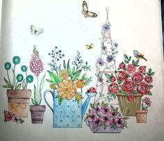 Joyous Blooms book