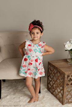 Sweetest Spring Dress