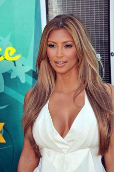 kim kardashian 2009 teen choice awards - Google Search