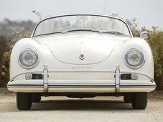 1955 Porsche 356A 1500 GS Carrera Speedster by Reutter US-spec (T1) retro g-s t-1 g