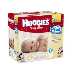 WOULD LOVE TO REVIEW THIS PRODUCT :0) HUGGIES® Snug & Dry Plus Diapers and HUGGIES Natural Care® Plus Wipes Exclusively at Costco