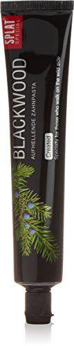 blackwood pasta de dientes