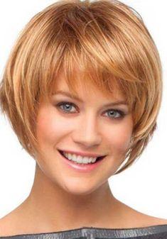 Short Layered Bob Hairstyles Haircut