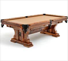 Barnwood Pool Table_535x600