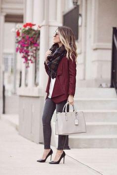 Trendy beige barrel bag #ombre #scarf #coat #barrelbag #handbag #diorshoes #troussers #casualstyle