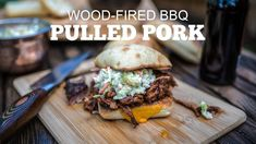 BBQ Pulled Pork | Green Mountain Pellet Grills.  Looking for a perfectly smoked pork butt? We've got you. This recipe uses mustard, red pepper flakes, paprika, brown sugar, onion powder, sea salt, and a whole lot of smoke.
