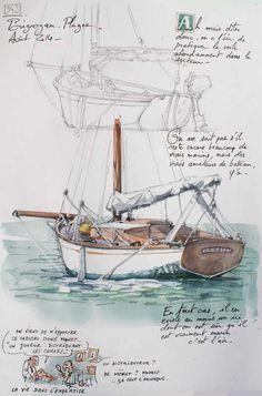 Une Bretagne par les Contours / Brignogan-plages  31/10/2014
