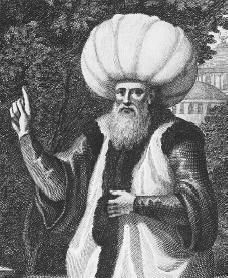 The Abbasid Caliph Harun Al Rachid. One of the greatest Emperors of all time, and one of the most respectable and accomplished Arab and Muslim leaders. He was the leader of the Abbasid Empire in its zenith. Born: 17 March 763