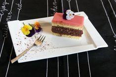 Wiener Punschtorte - Rezept Hungarian Cuisine, Sweet Bakery, Fancy Cookies, Cakes And More, Tiramisu, Rum, Cheesecake, Cooking, Ethnic Recipes