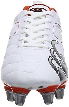 new style 23189 a1150 Attenzione solo per poco a questo prezzo su Armadio Sportivo le bellissime  Scarpe Da Rugby CANTERBURY